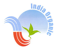 Organic certification in India - India Organic Logo
